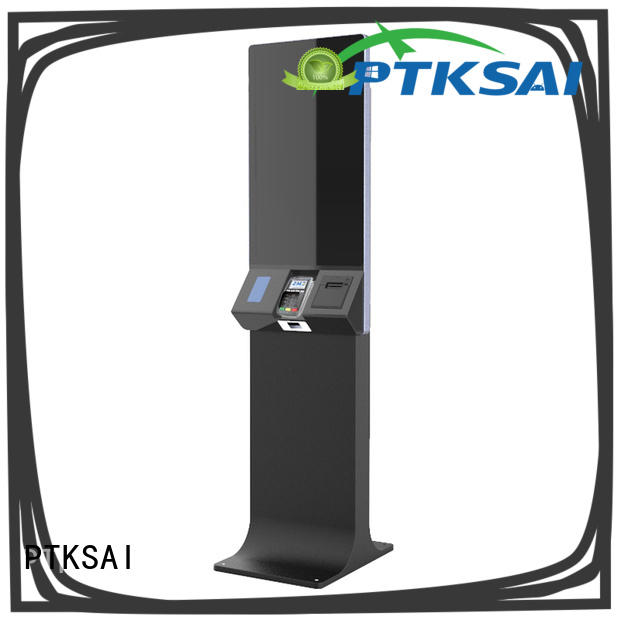 kiosk stand fhd for sale PTKSAI