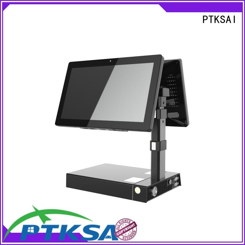 PTKSAI ksma best mobile pos with smart card reader for small business