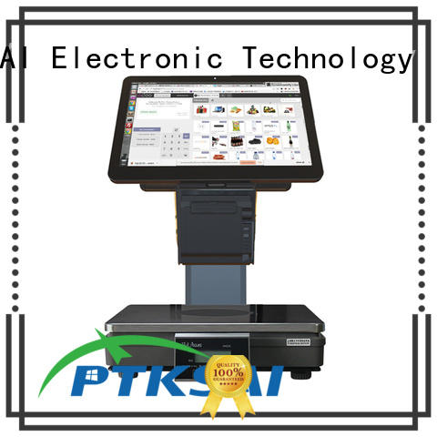 professional computer cash register lan for payment