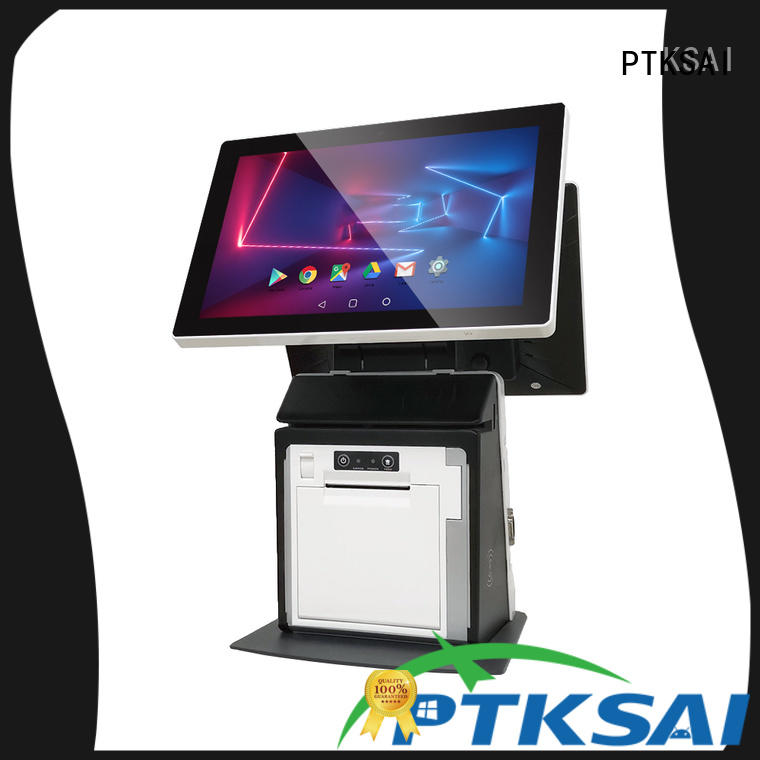 fast mobile pos terminal manufacturer for restaurants and bars