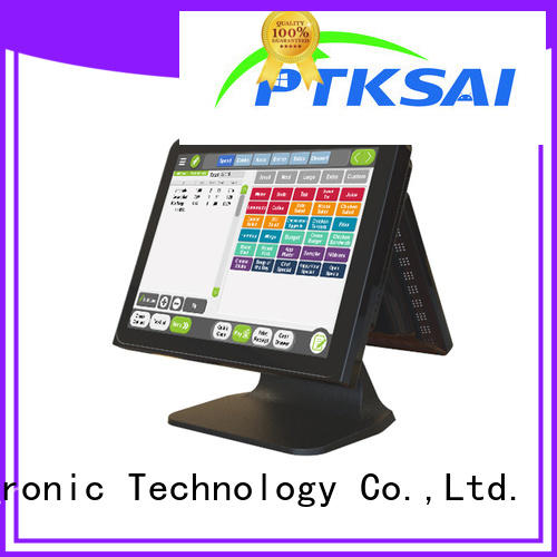 inch touch android mobile pos system PTKSAI Brand