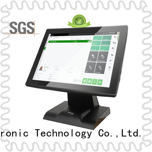 top quality pos devices factory for bar
