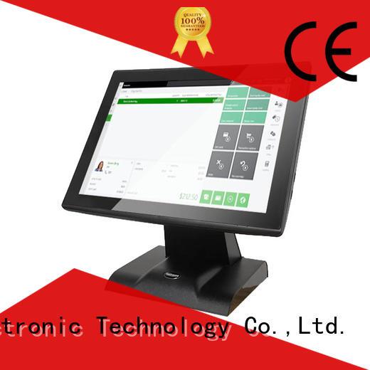 energy-saving touch pos machine factory direct supply bulk buy