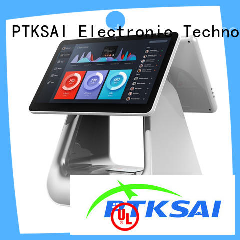 Hot retail pos machine mini PTKSAI Brand