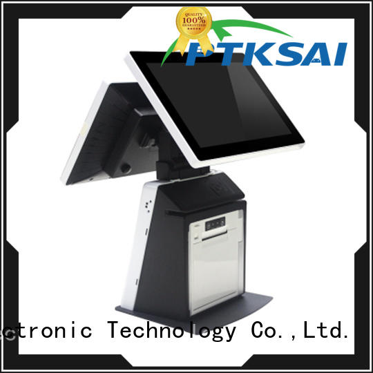 pos retail pos display payment
