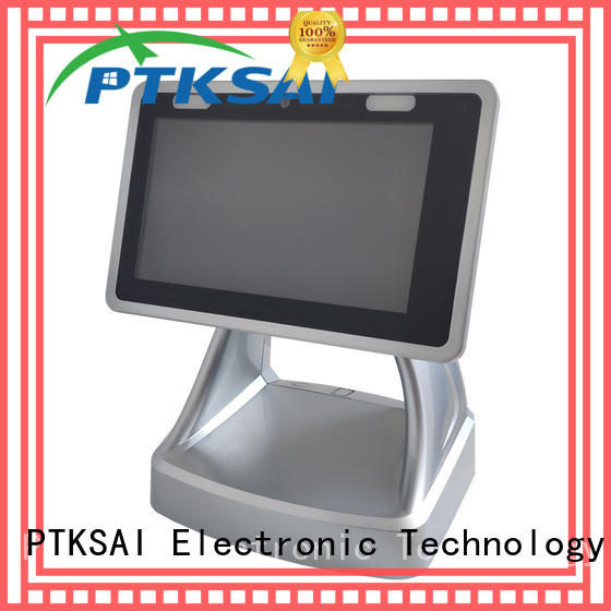 ksma mobile pos machine with printer for small business
