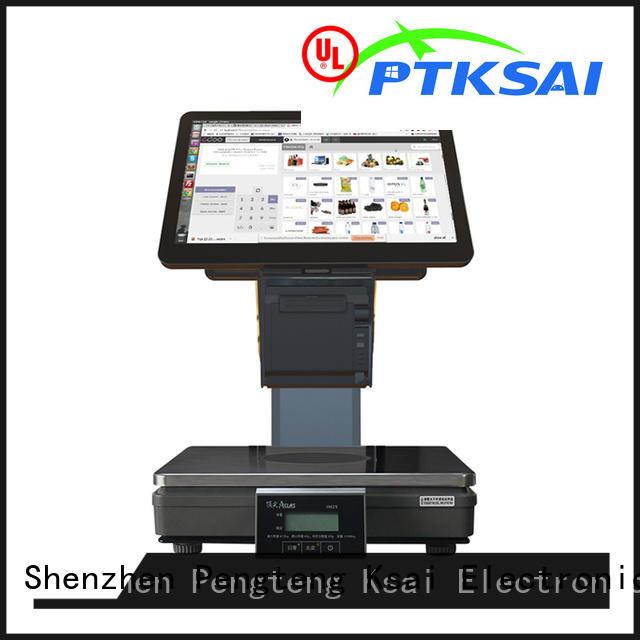 PTKSAI label bluetooth thermal printer port