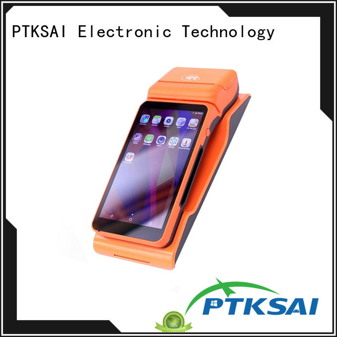 best android pos ksf for payment PTKSAI