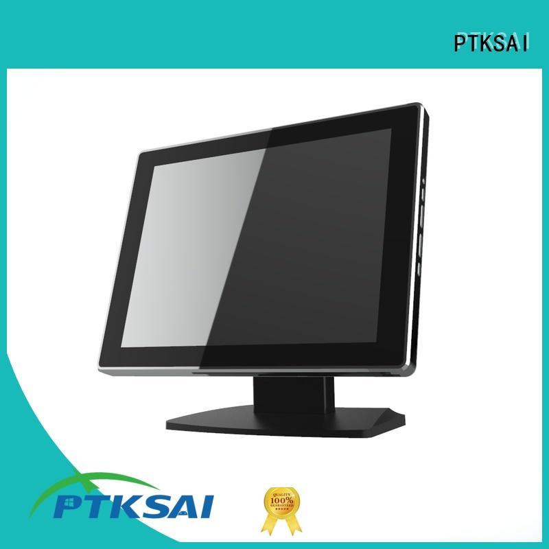 pos mobile with printer for restaurants and bars PTKSAI