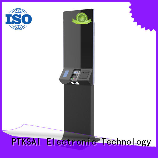 fhd kiosk stand kssk for sale PTKSAI