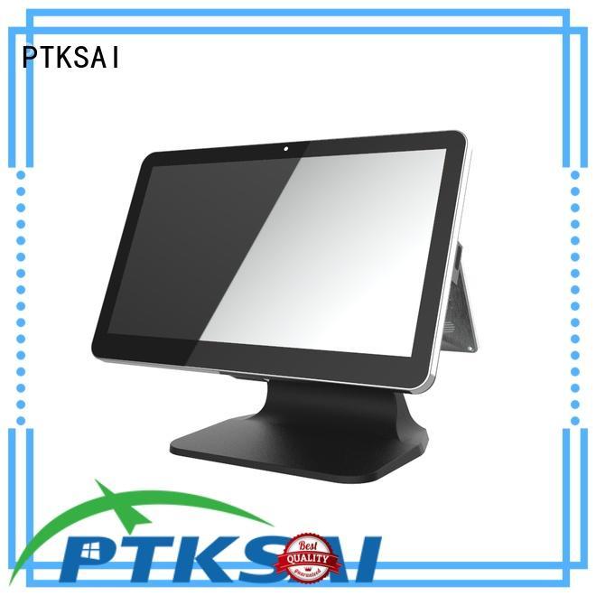 PTKSAI food mobile pos tablet ksma for payment