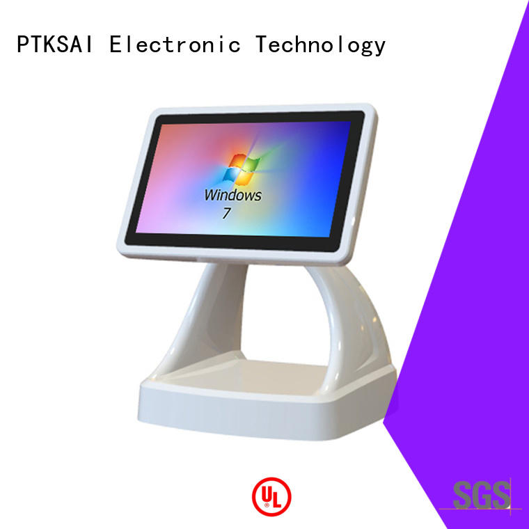 mobile point of sale devices touch payment PTKSAI