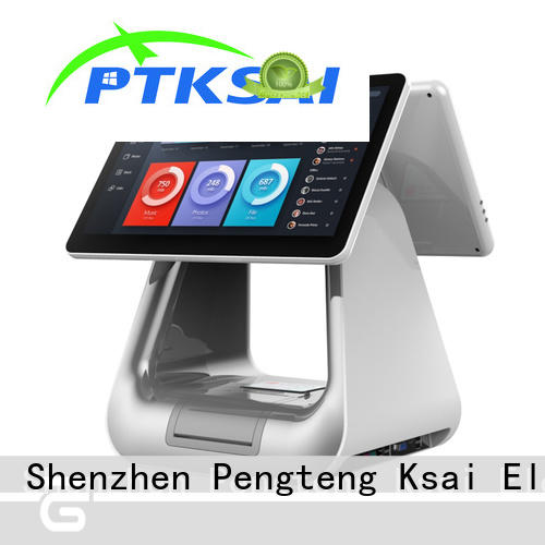 touch screen pos terminal for sale PTKSAI