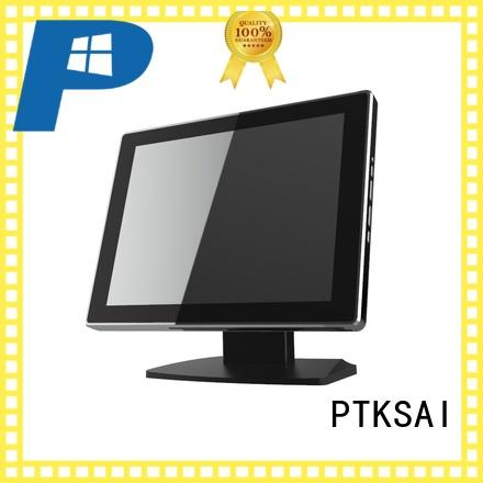 dual pos mobile with smart card reader for restaurants and bars PTKSAI