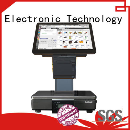 touch screen point of sale system star PTKSAI