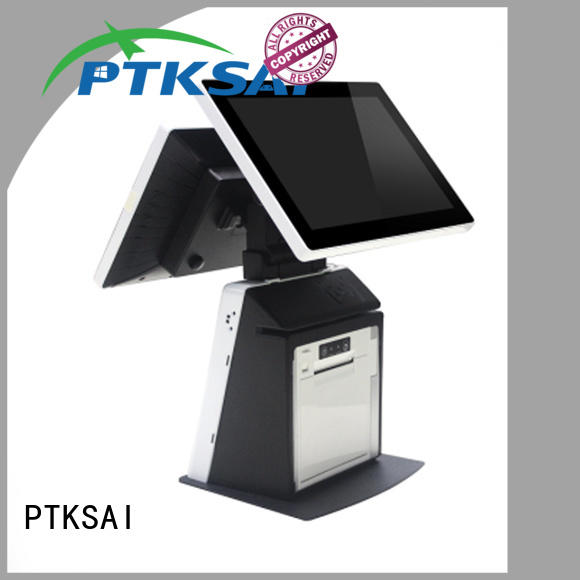Quality PTKSAI Brand system all in one pos