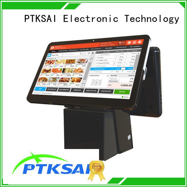 machine retail pos machine all allinone PTKSAI Brand