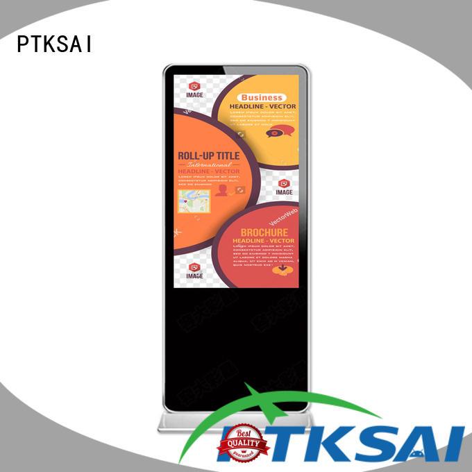 PTKSAI hot-sale wall mounted digital signage wholesale bulk buy
