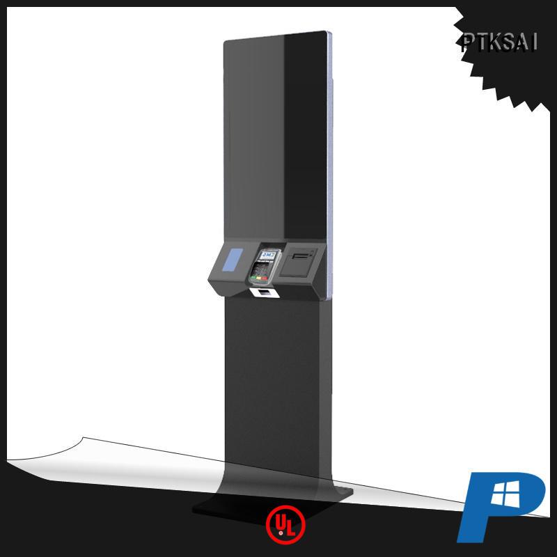 digital order kiosk best supplier for payment