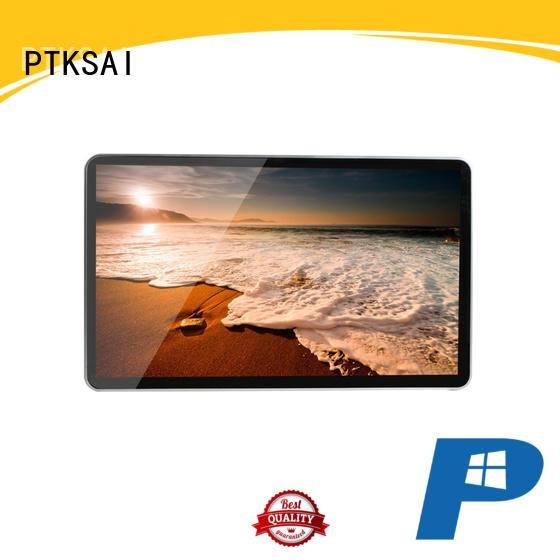 PTKSAI cost-effective exterior digital signage company bulk production