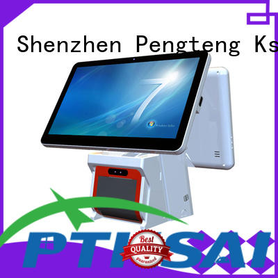 high end pos cash register with thermal printer for sale