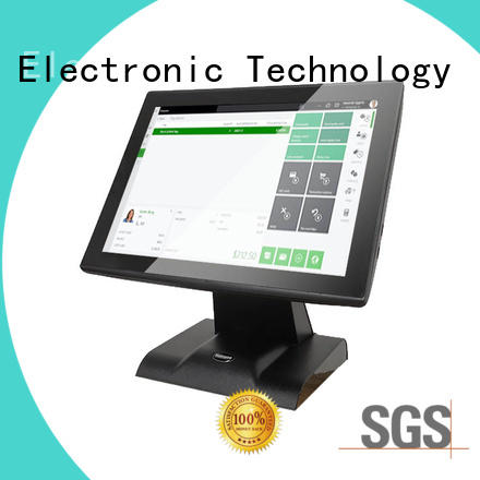 PTKSAI pos touch screen computer from China bulk production