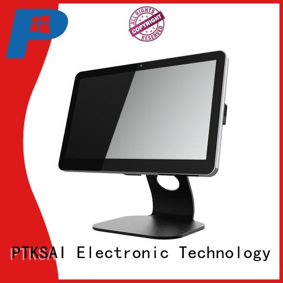 mini pos payment with printer for restaurants and bars