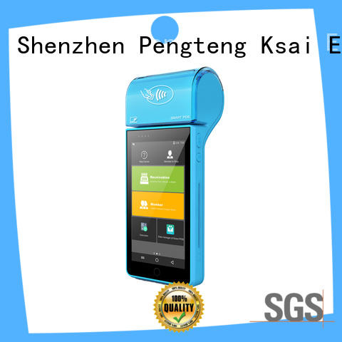 PTKSAI mobile pos for restaurants from China for small business