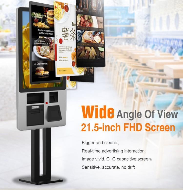 PTKSAI-Find Self Service Food Kiosk Self-service Machine On Ptksai-2