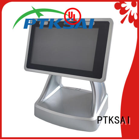 epos system pos payment with printer for restaurants and bars PTKSAI