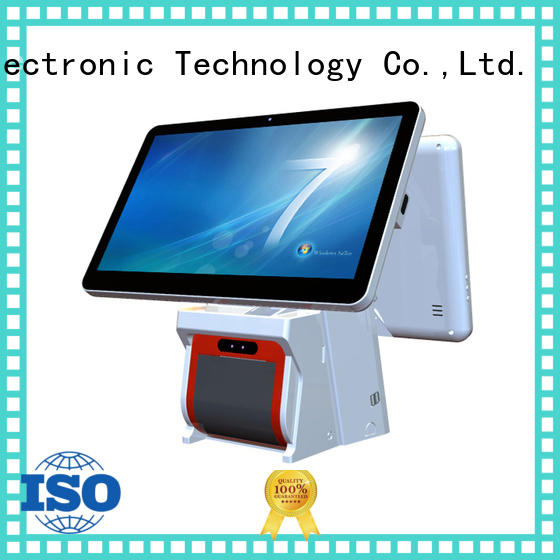 touch retail pos machine machine one PTKSAI Brand