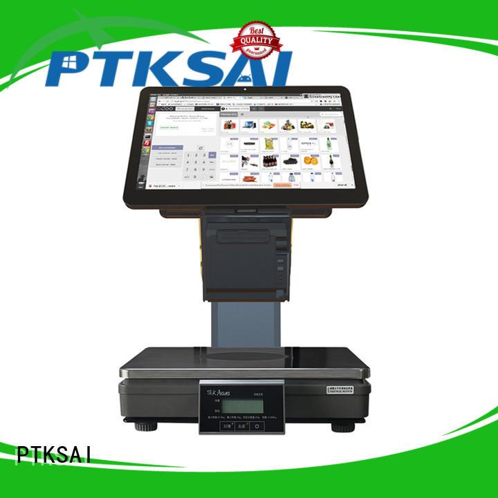 complete pos system restaurant supermarket Bulk Buy system PTKSAI