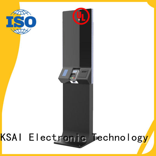 PTKSAI best retail kiosk best supplier for payment
