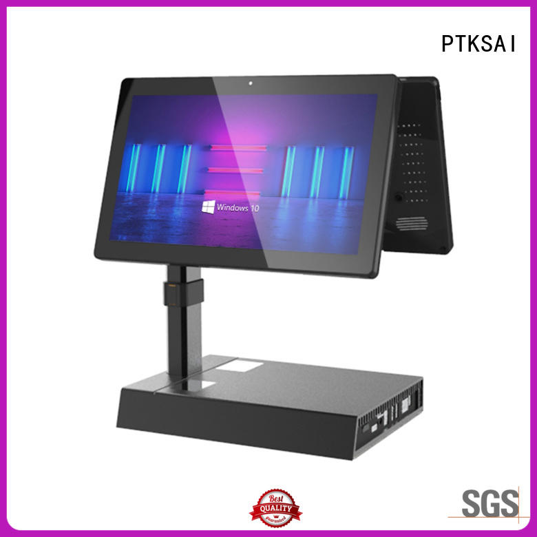 PTKSAI fast best mobile pos manufacturer for payment