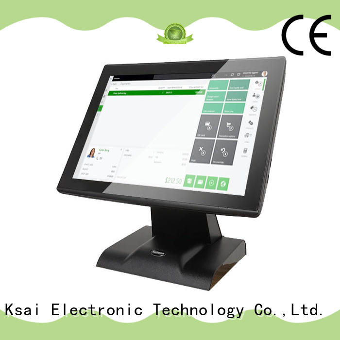 PTKSAI mobile point of sale devices with printer for small business