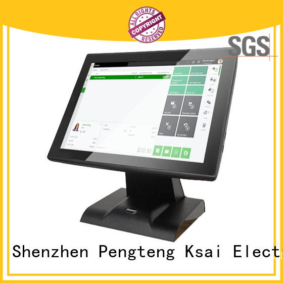 PTKSAI wireless pos system best supplier for bar
