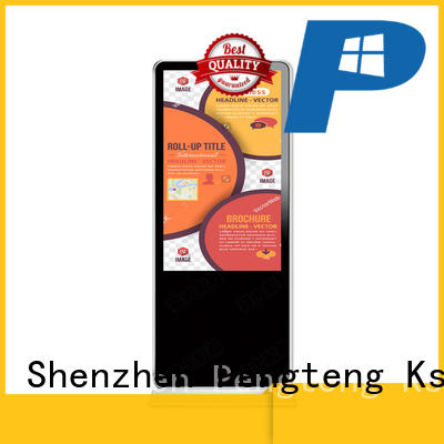 popular retail digital signage supply for business