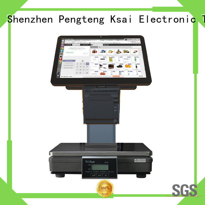 PTKSAI touch screen point of sale system inquire now for self service
