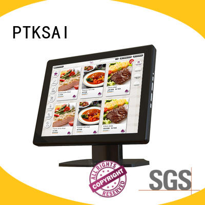machine emv best mobile pos android touch PTKSAI Brand
