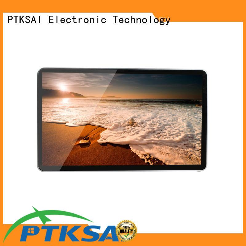 PTKSAI digital signage kiosk best supplier bulk production