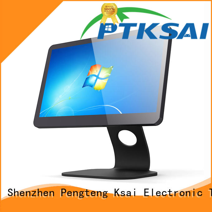 PTKSAI all in one touch pos terminal for business for restaurants